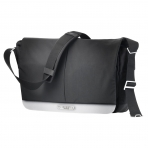 Brooks Strand Shoulder Bag - black