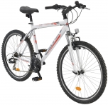 B-Ware Onux Morning 28 Zoll Mountainbike Weiß