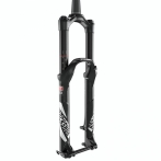 "RockShox Pike RCT3 160mm 27,5"" schwarz, tapered, SA, MaxleLite15"