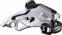 Umwerfer Shimano Acera Top-Swing FD-T 3000,Dual Pull,31,8mm,63-66 ____deg;,9-fach