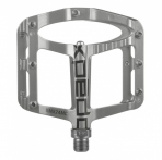 "Xpedo SPRY silber , 9/16"", MTB, Freeride"