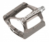 "Pedal Xpedo ZED silber , 9/16"", XMX27AC"