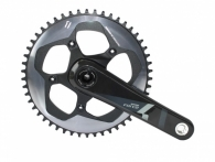 KRG Sram Force1 BB30, 170mm carbon,50 Z.,10/11-f. ohne Lager