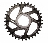 Kettenblatt Sram X-Sync 11-f.Boost offse 11.6218.018.018 Alu, 32 Z.,Direct Mount