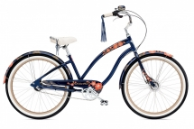 Electra Hanami 26 Zoll Cruiser Lady Midnight Blue (2017)