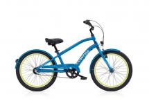 Electra Townie Kids 20 Zoll Kinder Electric Blue (2017)
