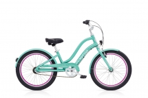 Electra Townie Kids 20 Zoll Kinder Emerald (2017)