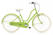 Electra Amsterdam Original 28 Zoll Citybike Lady Spring Green (2017)