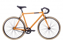 Tretwerk Alma Race Orange
