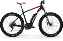 Centurion Backfire Trail E R2500 (2018)