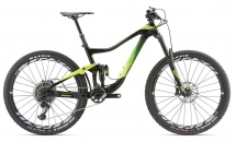 Giant Trance Advanced 0 (2018)