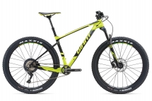 Giant XTC Advanced +2 (2018)