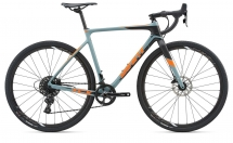 Giant TCX Advanced SX (2018)
