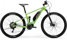 Merida eNinety-Nine XT-Edition (2018)