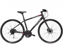 Trek FX 3 Women's Disc (2018)