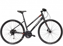 Trek FX 3 Women's Disc Stagger (2018)