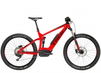 Trek Powerfly 7 FS Plus (2018)