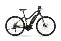 Haibike Sduro Cross 6.0 Damen (2018)