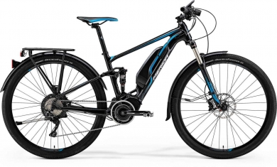 Merida eNinety-Nine XT-Edition EQ (2018)