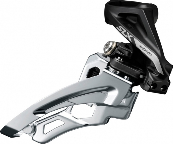 Umwerfer Shimano  SLX Side Swing FD-M700010HX6,Front Pull,66-69° High-Cl.