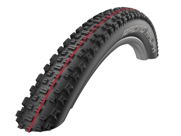"Schwalbe Racing Ralph HS425 Evolution 29"" Faltreifen Schwarz Addix Speed"