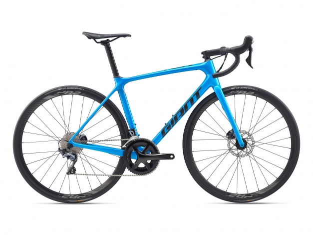 GIANT TCR Advanced 1 Disc (2020)