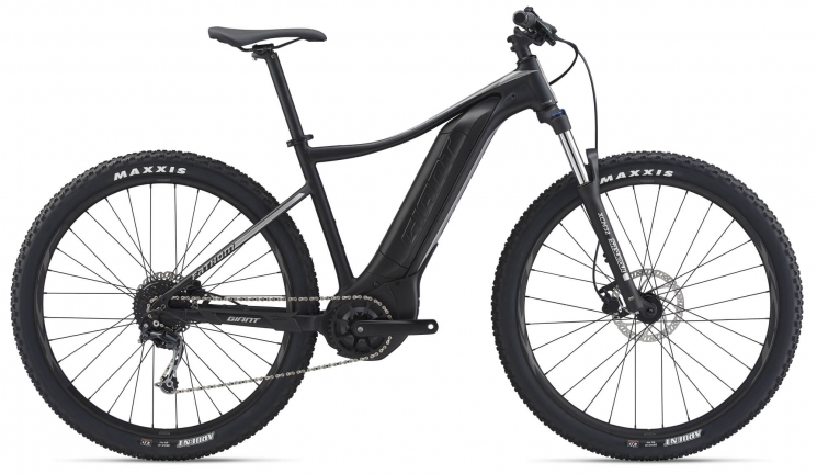 GIANT Fathom E+ 3 Power 29 (2020)