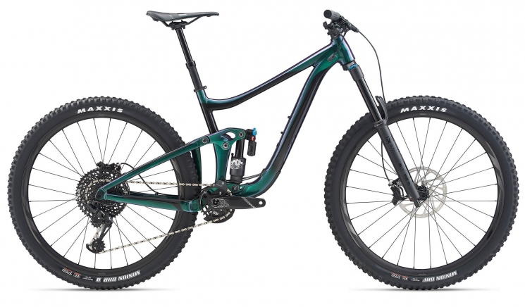 GIANT Reign 29 1 (2020)
