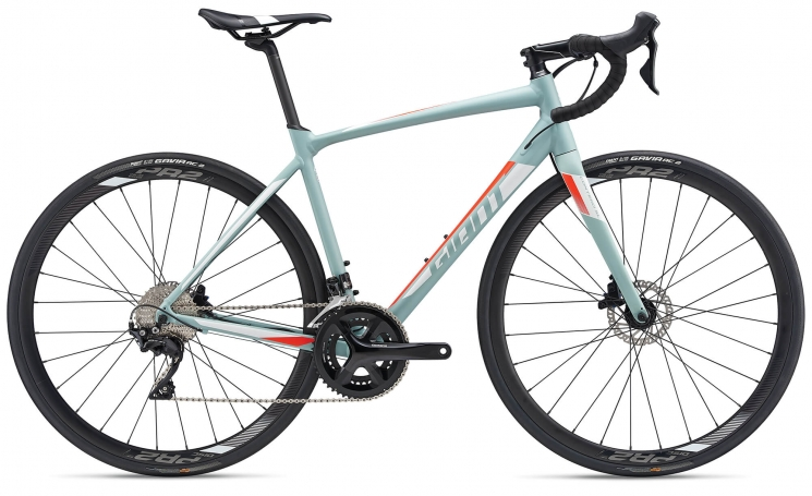 GIANT Contend SL 1 Disc (2019)