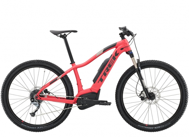 Trek Powerfly 4 Women's (2019)
