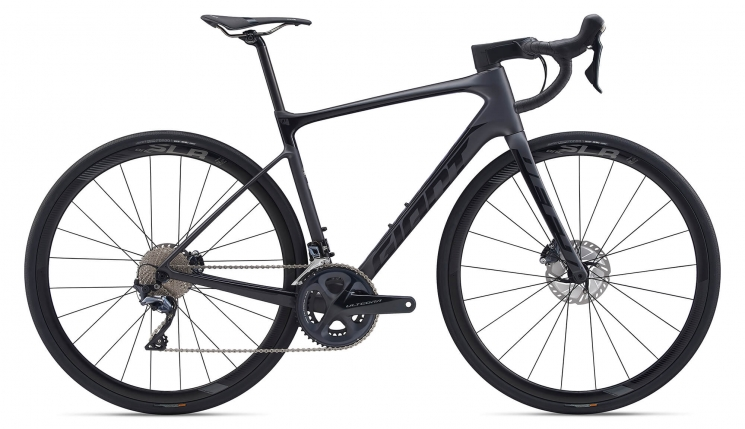 GIANT Defy Advanced Pro 2 (2020)