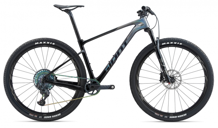 GIANT XtC Advanced SL (2020)