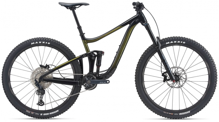 GIANT Reign 29 2 (2021)