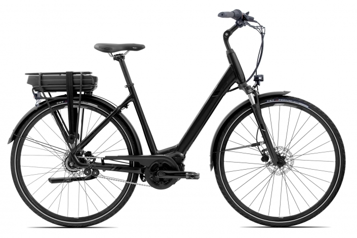 GIANT Entour E+ RT 1 28 (2020)