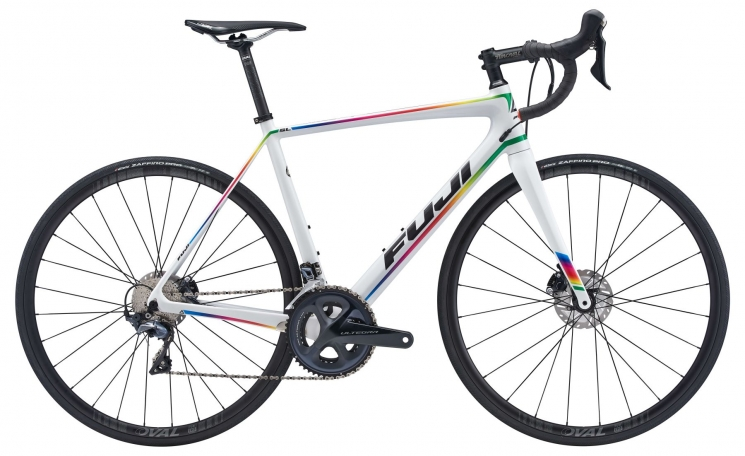 Fuji SL DISC LTD (2020)