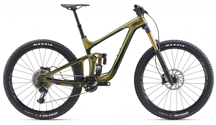 GIANT Reign Advanced Pro 29 0 (2020)