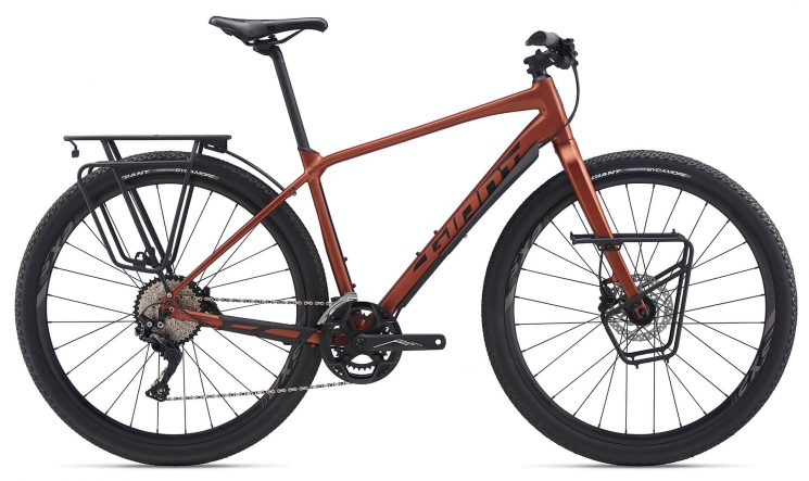 GIANT ToughRoad SLR 1 (2020)