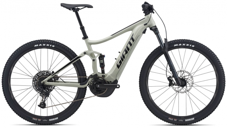 GIANT Stance E+ 1 625Wh (2021)