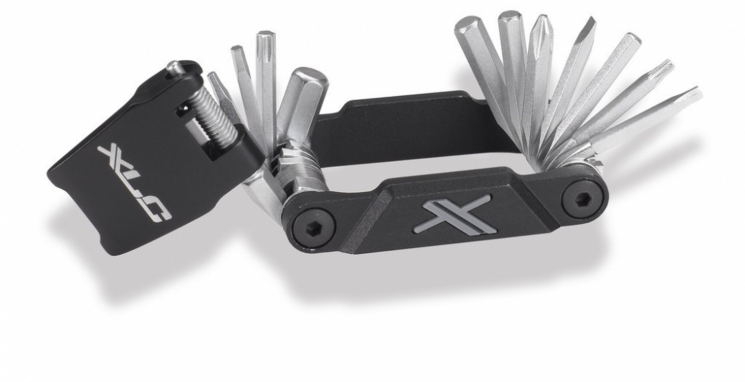 XLC Multitool Q-Serie TO-M12 12 Funktionen