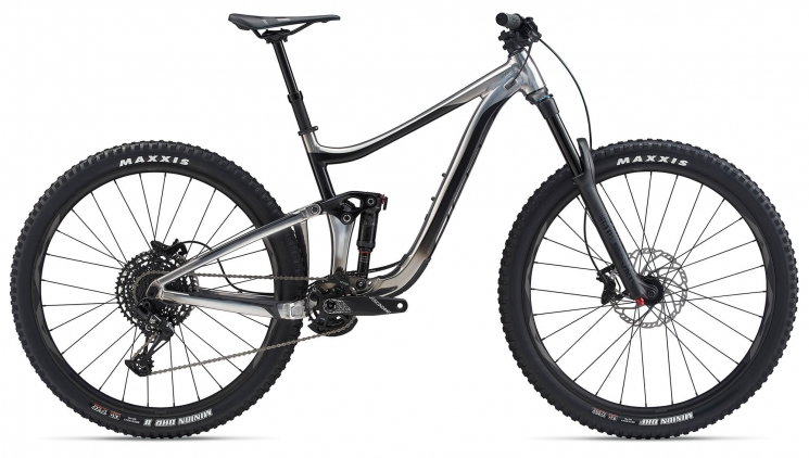 GIANT Reign 29 2 (2020)