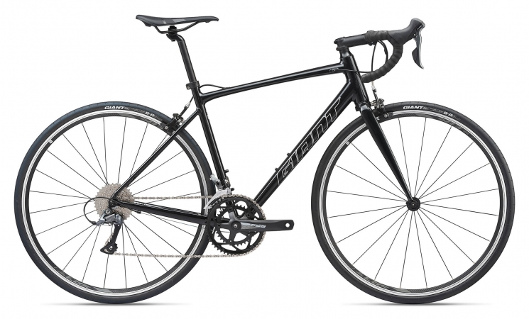 GIANT Contend 3 (2020)