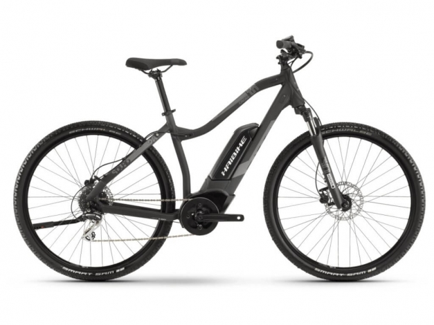 Haibike SDURO Cross 1.0 Damen