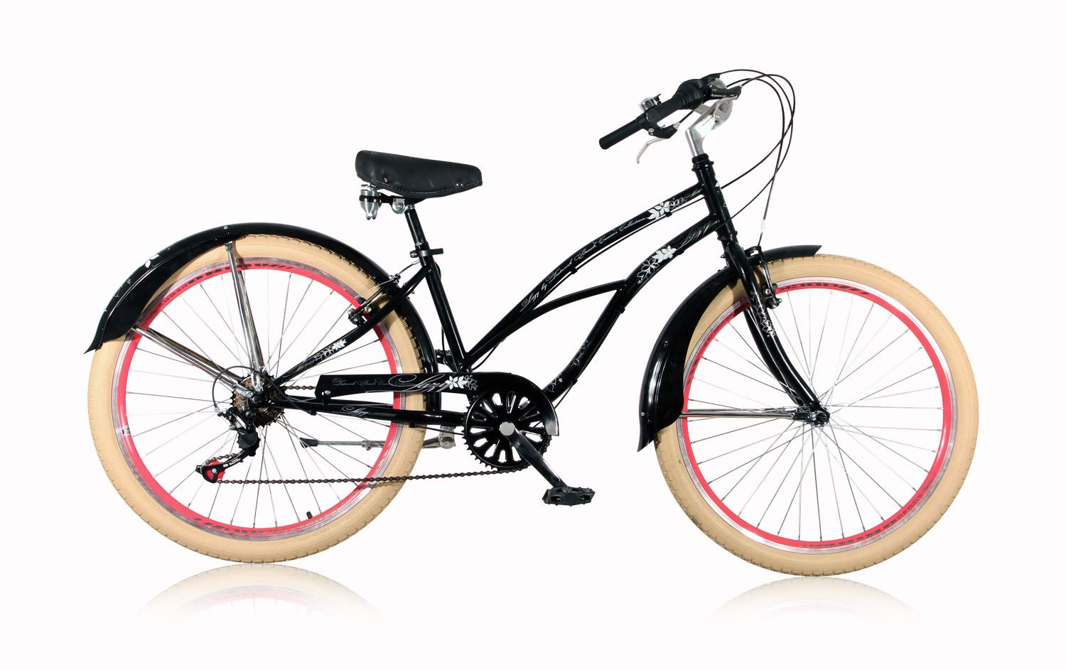 leader beachcruiser ersatzteile zu dem fahrrad. Black Bedroom Furniture Sets. Home Design Ideas