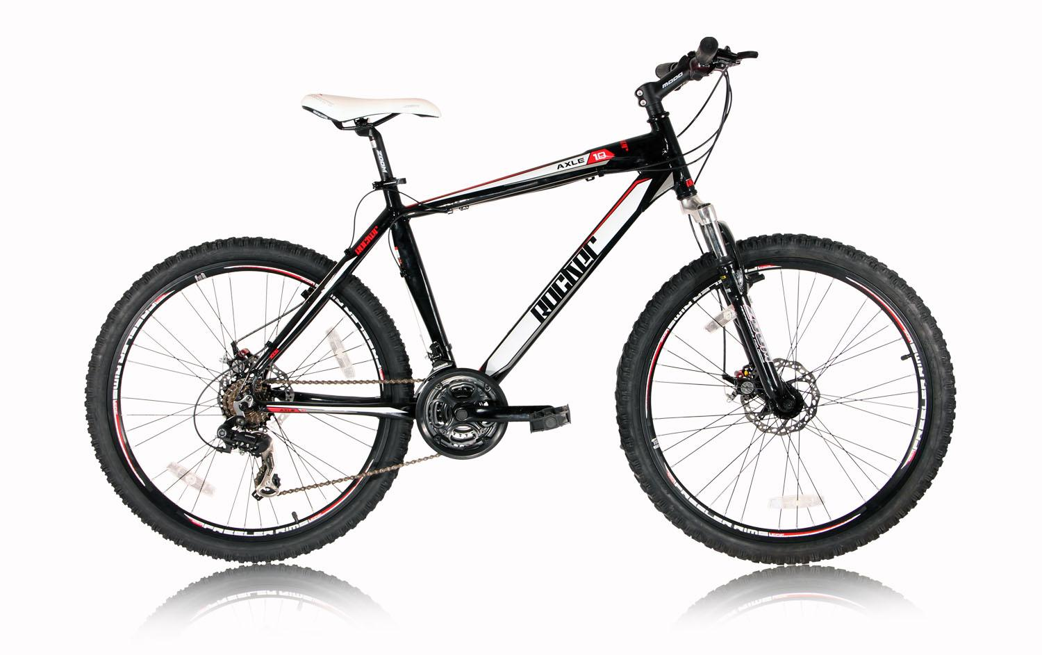 mountainbike 26 tretwerk axle 1 0. Black Bedroom Furniture Sets. Home Design Ideas