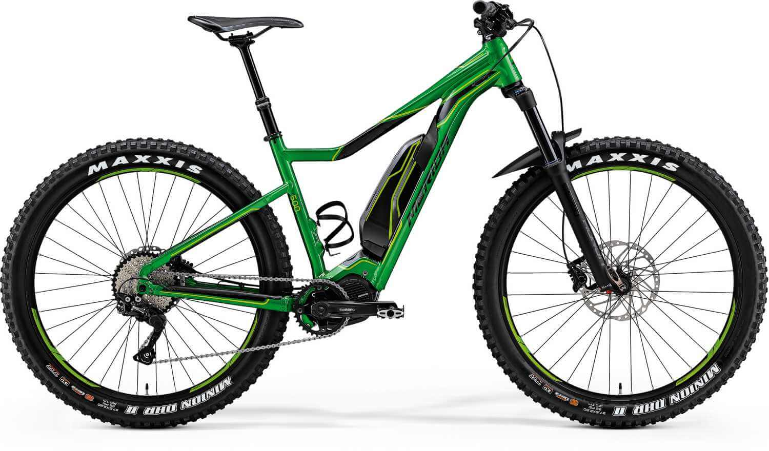 merida ebig trail 500 2018 e mountainbikes. Black Bedroom Furniture Sets. Home Design Ideas