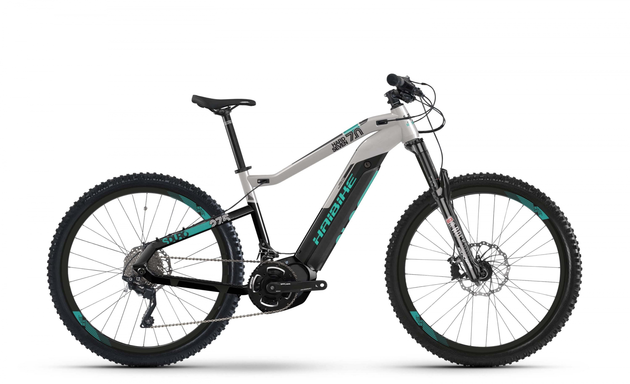 haibike sduro hardnine 7 0 2019 e hardtails. Black Bedroom Furniture Sets. Home Design Ideas