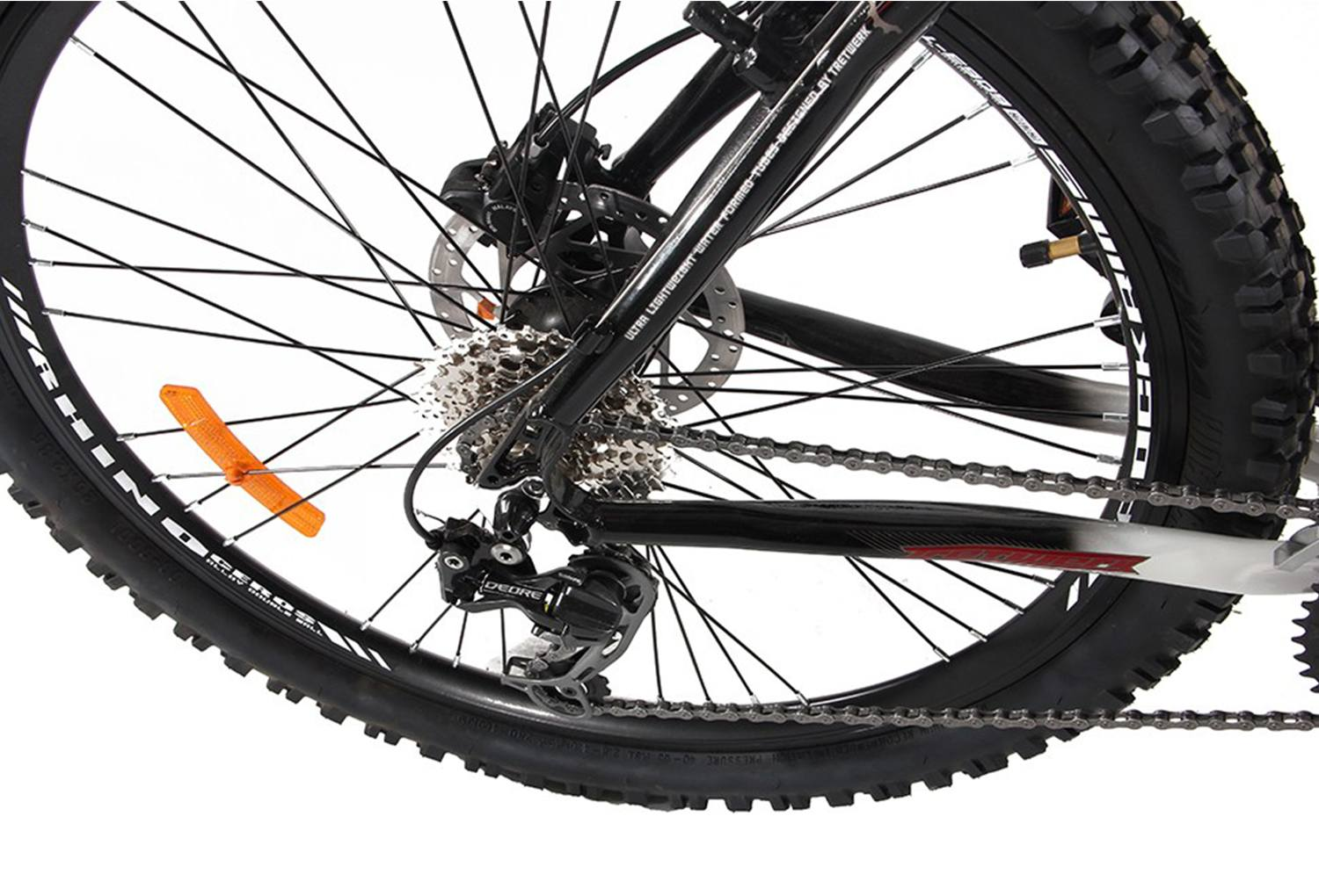 tretwerk altero 26 zoll mountainbike wei mountainbikes. Black Bedroom Furniture Sets. Home Design Ideas