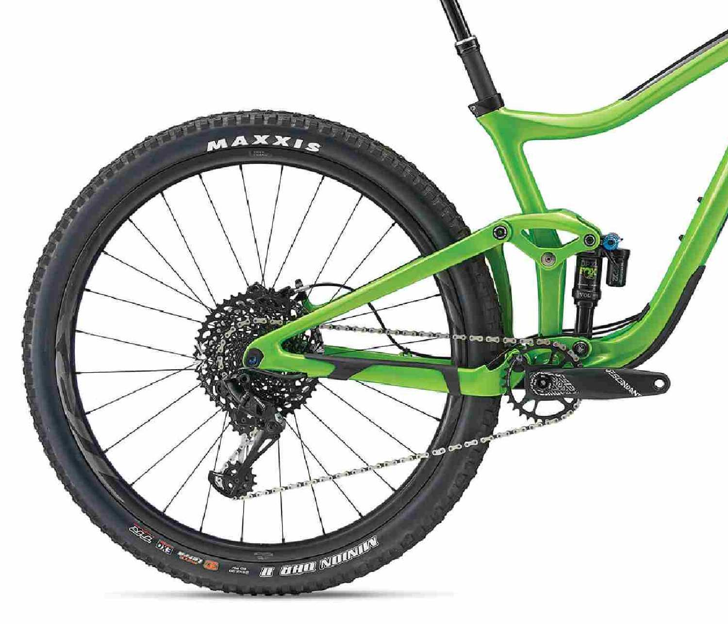 giant trance advanced pro 29er 2019 29er bikes. Black Bedroom Furniture Sets. Home Design Ideas