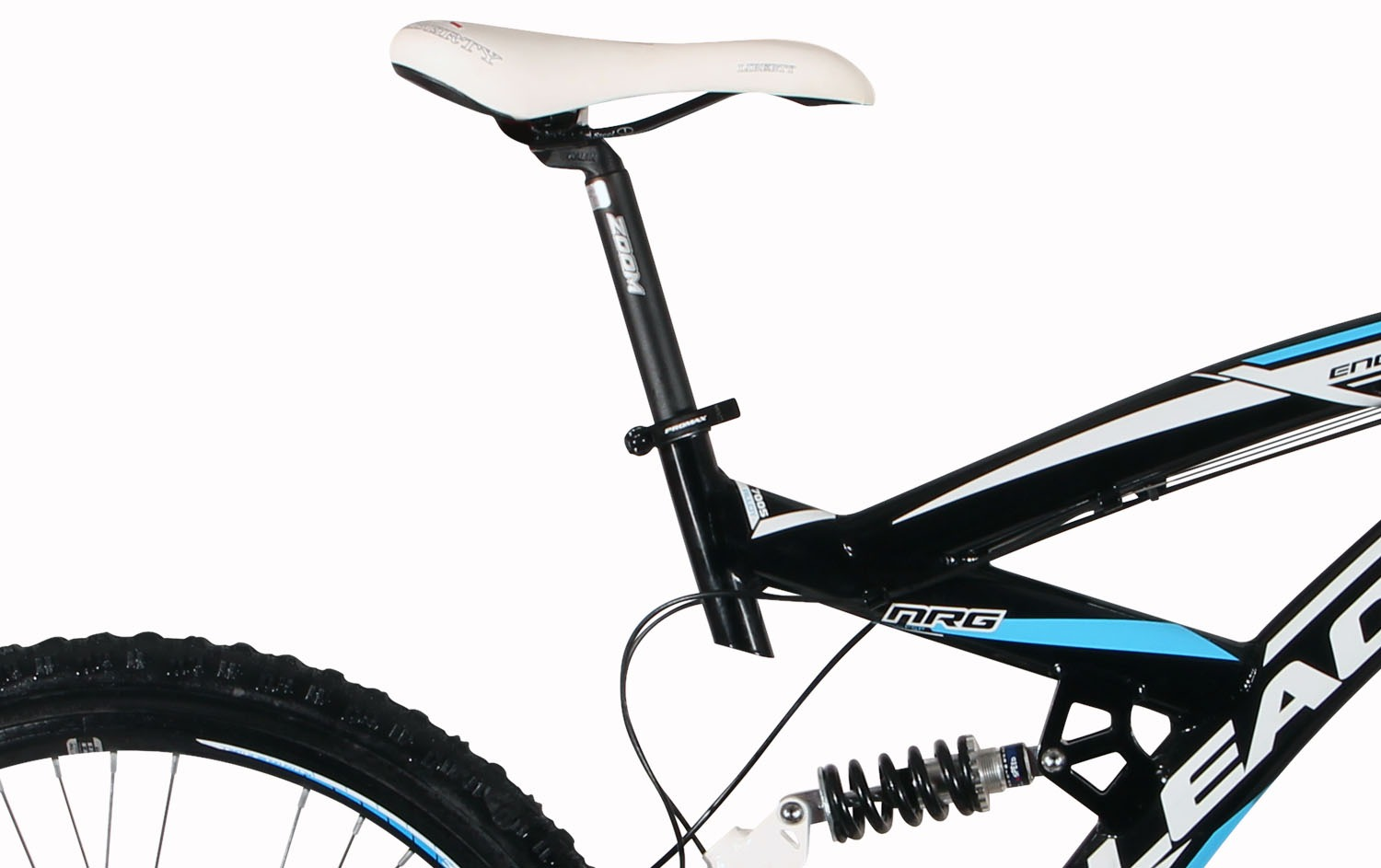 leader energy 26 zoll mountainbike schwarz wei blau 2017 fahrr der. Black Bedroom Furniture Sets. Home Design Ideas