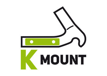 K-Mount Drop-Out